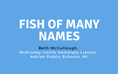 Fish of Many Names