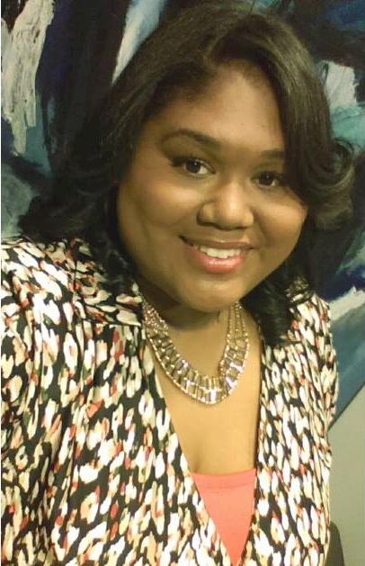 Courtney Smith, Program Manager at Junior Achievement of SE Michigan, Founder of the Detroit Phoenix Center