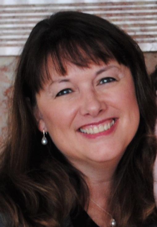 Melinda Dyer, Washington State McKinney-Vento Coordinator