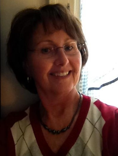 Lynda Thistle Elliott, New Hampshire State McKinney-Vento Coordinator