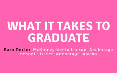 What it Takes to Graduate: Credit Accrual and Recovery for Students Experiencing Homelessness