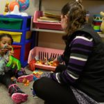 Tip Sheet for Young Parents: Finding Care for My Child