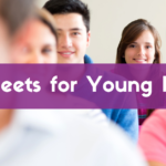 Tip Sheets for Young People